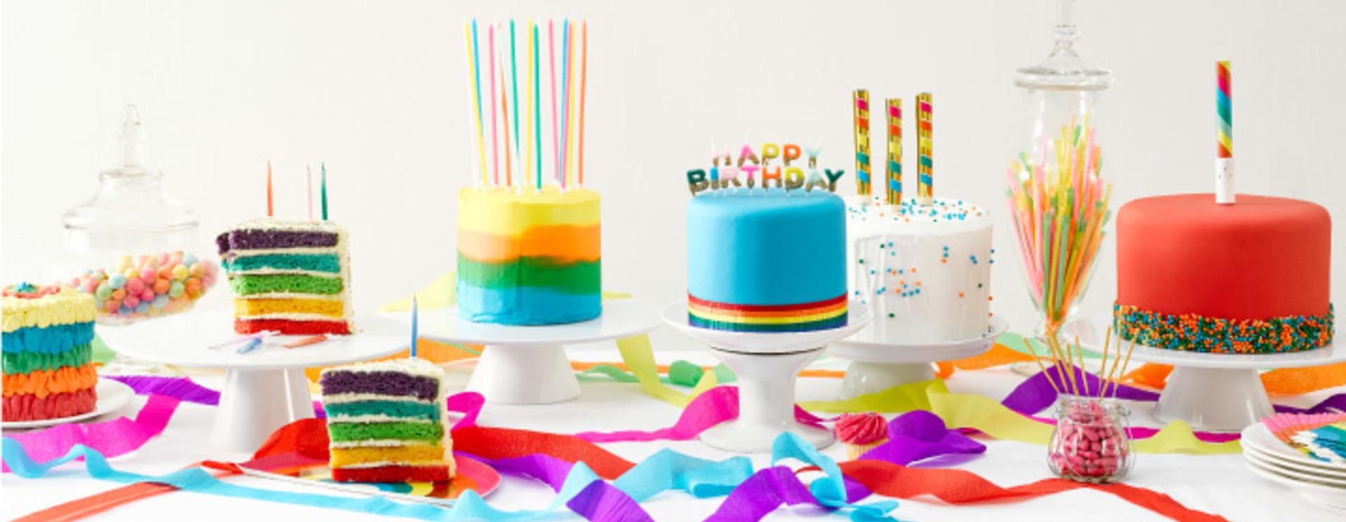 Birthday Brights