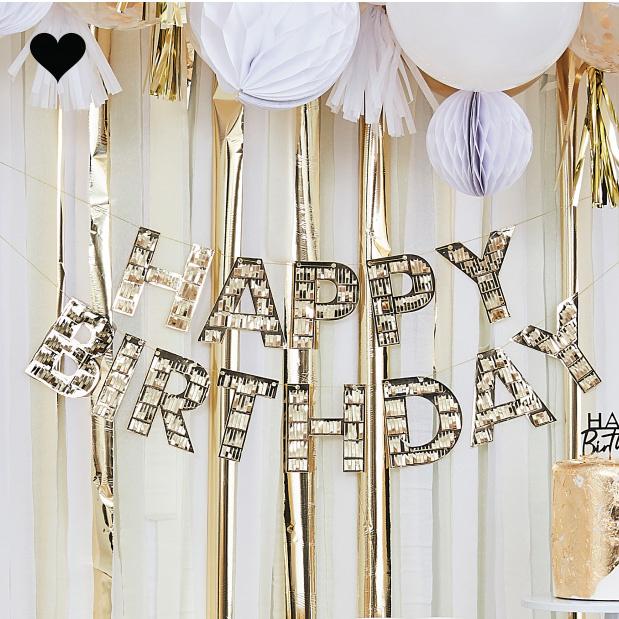 Happy Birthday slinger fringe Mix it Up Ginger Ray-1