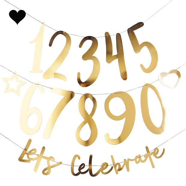 Slinger Let's celebrate goud (2M) Hootyballoo-1