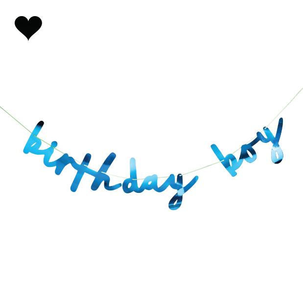 Slinger Birthday Boy (2M) Hootyballoo-1