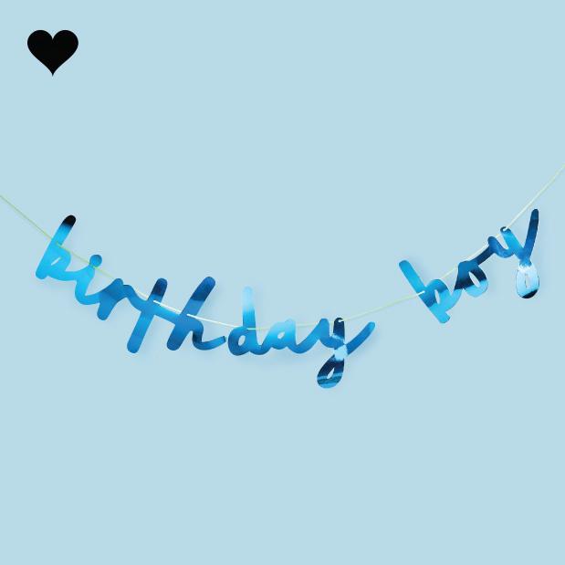 Slinger Birthday Boy (2M) Hootyballoo-2