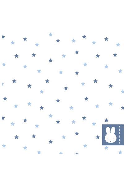 Papieren servetten Nijntje Baby blauw (20st)