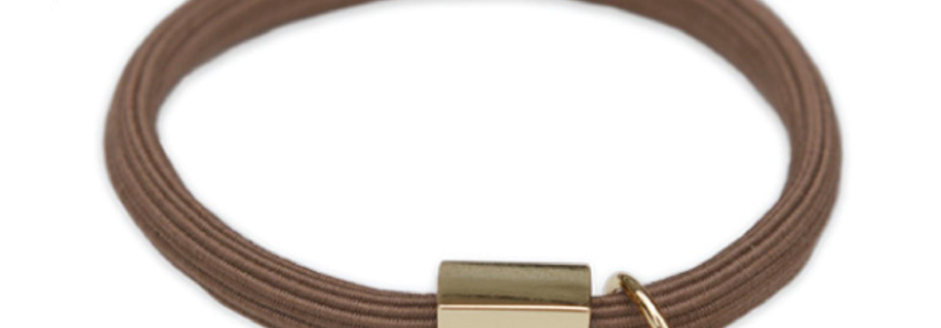 Armband bruin Delight Department