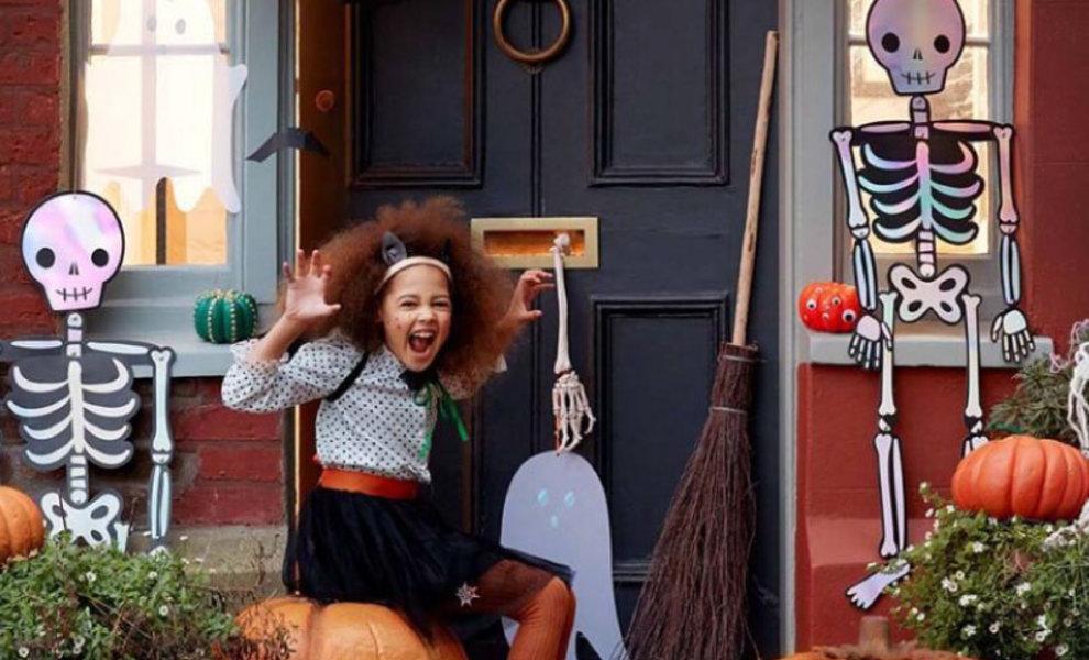 Halloween decoratie 2020
