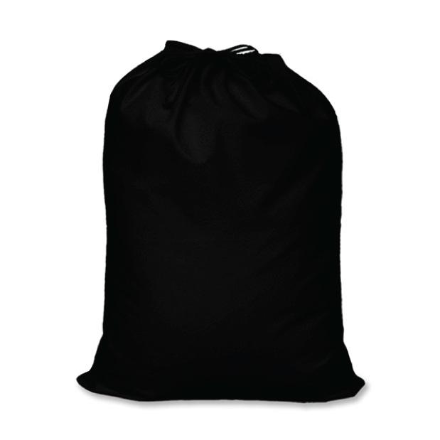 Cadeauzak zwart xl-1