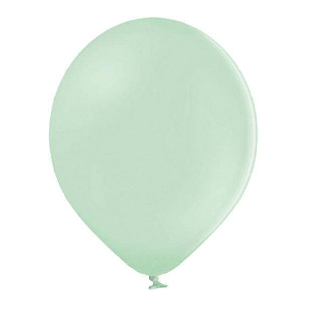 Ballonnen pistache (10st)-1