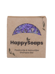 Purple Rain Shampoo Bar