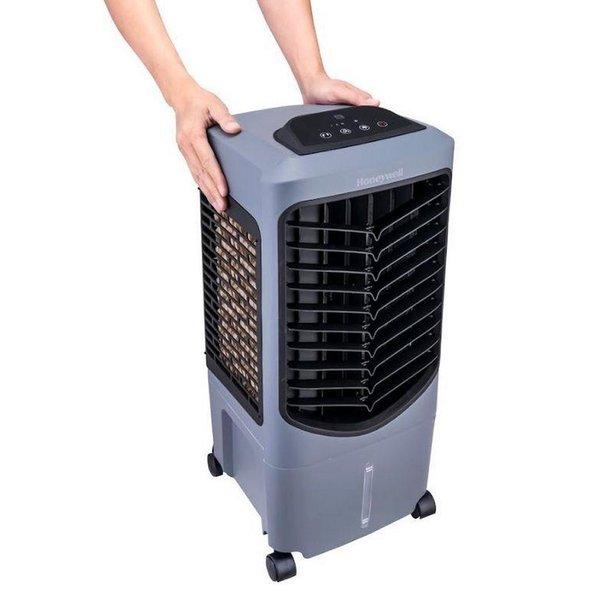 Honeywell Honeywell TC09PCE Air Cooler 9L Grijs/Zwart