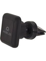 Mobilize Mobilize MOB-23104 Universeel Smartphonehouder Ventilatierooster Auto Zwart