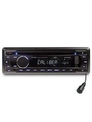 Caliber Caliber RCD231BT Autoradio + Bluetooth Zwart