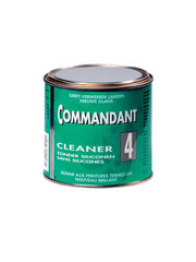 Commandant Commandant Cleaner Nr.4 0,5kg