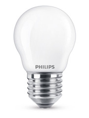 Philips LED Classic 40W P45 E27 WW FR ND SRT4 Verlichting