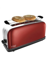 Russell Hobbs Colours Plus Broodrooster Rood