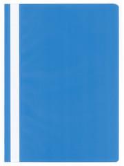 Kangaro Kangaro K-20539 Snelhechtermap A4 PP Blauw