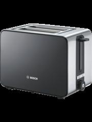 Bosch TAT7203 Toaster 1050W Grijs