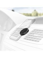 Hama Universele Smartphonehouder Magnet Voor Plakbevestiging Zwart