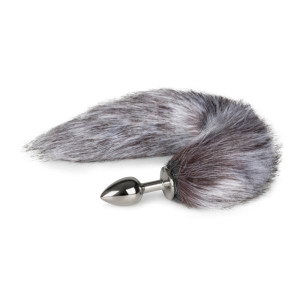 Easytoys Fetish Collection Fox Tail Plug