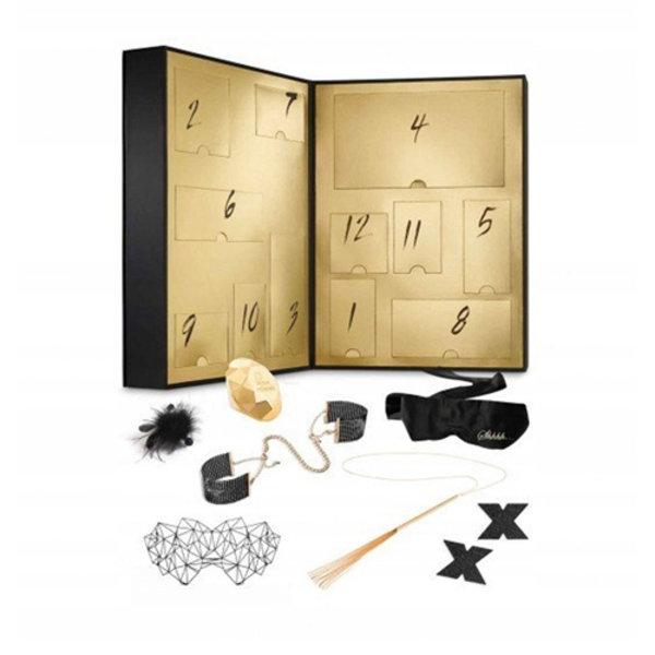 Bijoux Indiscrets 12 Sexy Days Kalender #LoveChallenge