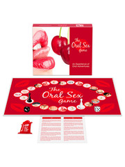 Kheper Games The Oral Sex Game