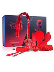 Secret Pleasure Chest Secret pleasure Chest - Crimson Dream