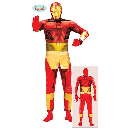 Fiestas Guirca Bionic Man