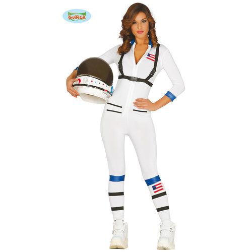 Fiestas Guirca Astronaut dame