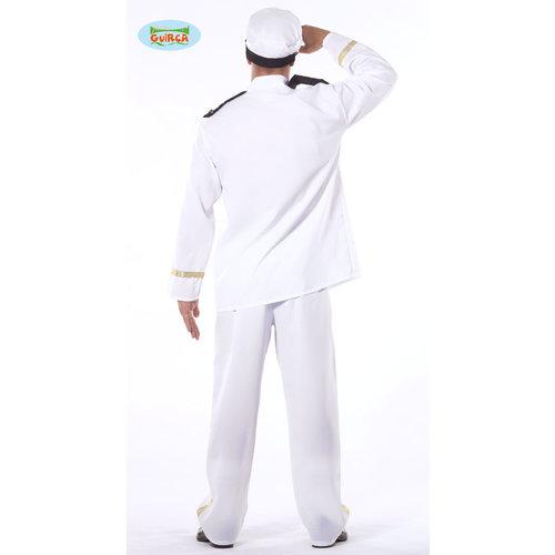 Fiestas Guirca Captain Cruise