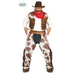 Fiestas Guirca Cowboy
