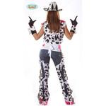 Fiestas Guirca Cowgirl Rodeo