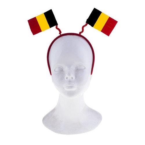 Diadeem 'België'