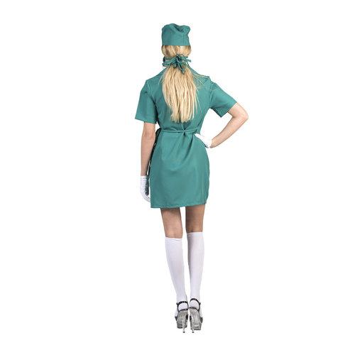 Funny Fashion Chirurg dame