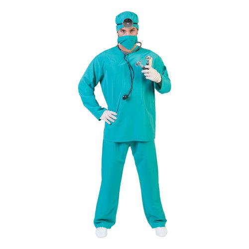 Funny Fashion Chirurg Sam