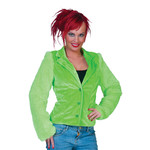 Funny Fashion Dames vest Fuzzy