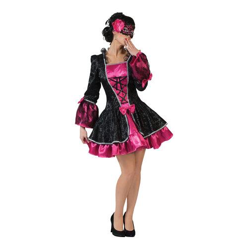 Funny Fashion Baroque Vicky
