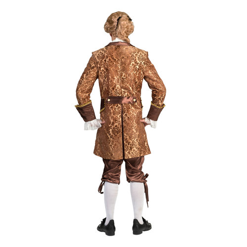 Funny Fashion Baroque Bartoli