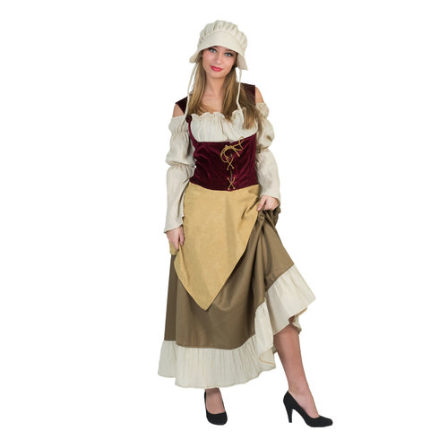 Funny Fashion Country dame