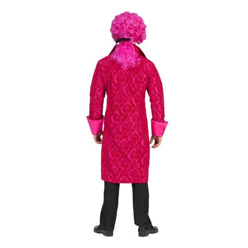 Funny Fashion Baroque Beau