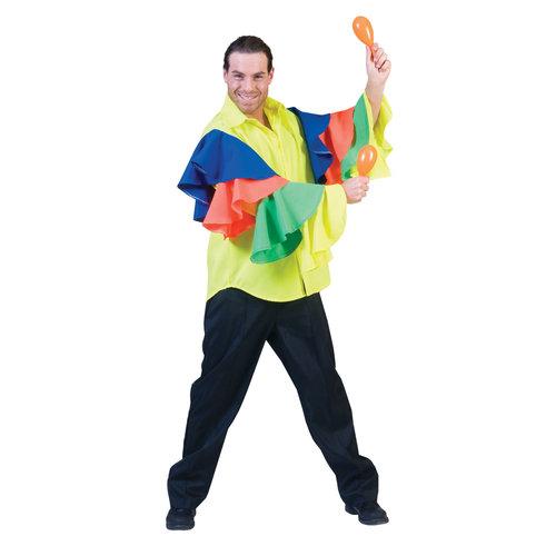 Funny Fashion Braziliaanse danser