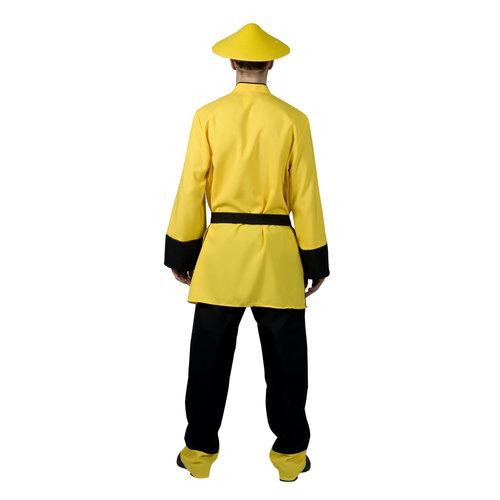 Funny Fashion Chinees Yellung