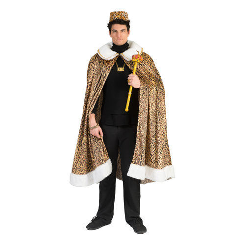 Funny Fashion Afrikaanse Koning