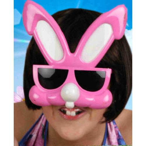 Bril bunny pink nr 145