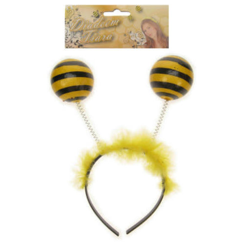 Bijen diadeem