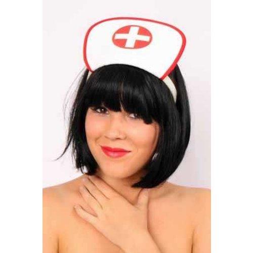 Diadeem verpleegster