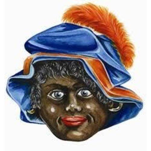Deco masker Piet