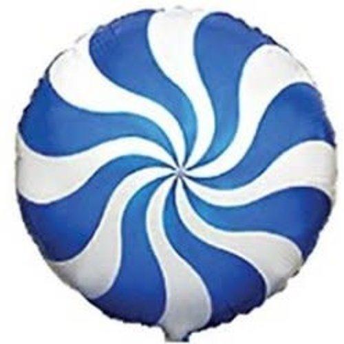 Ballon 'Round Candy' folie, 45cm