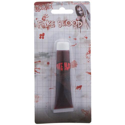 Bloed nep in tube