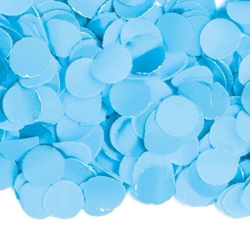 Confetti luxe LICHTBLAUW, 100 gr