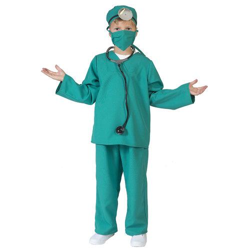 Funny Fashion Chirurg Sem kind
