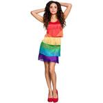 Boland Charleston Flapper Rainbow