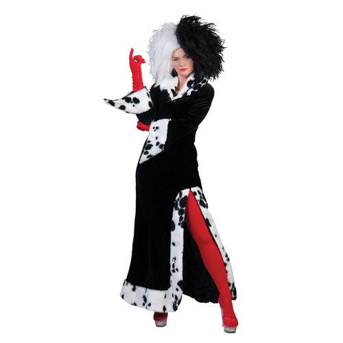 Funny Fashion Cruel lady